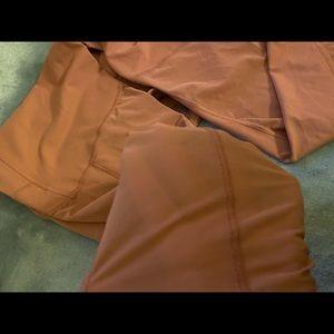 Victoria's Secret Pants & Jumpsuits - Body By Victoria Workout Leggings